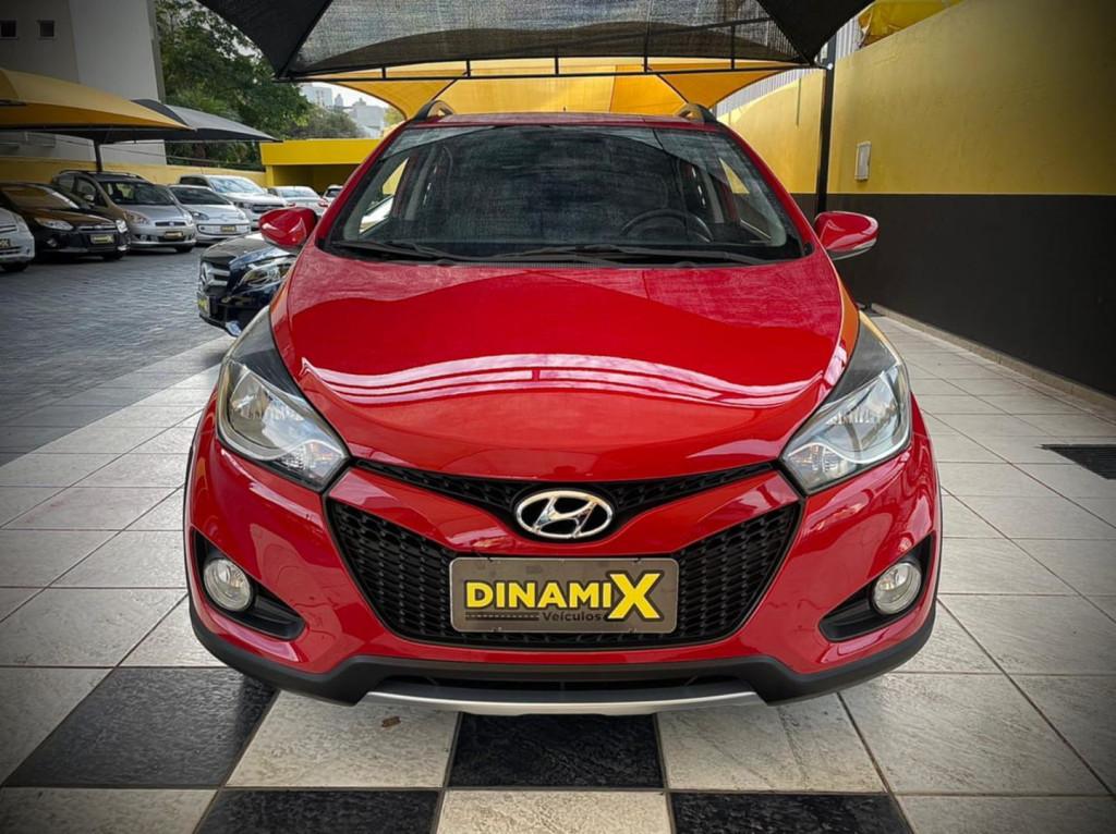 Imagem do veículo Hyundai Hb20x Style 1.6 2014