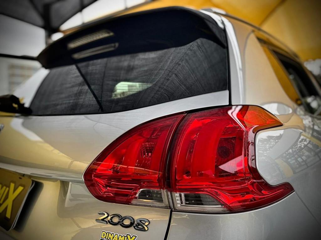 Imagem do veículo Peugeot 2008 Crossway 1.6 2019 Unico Dono!