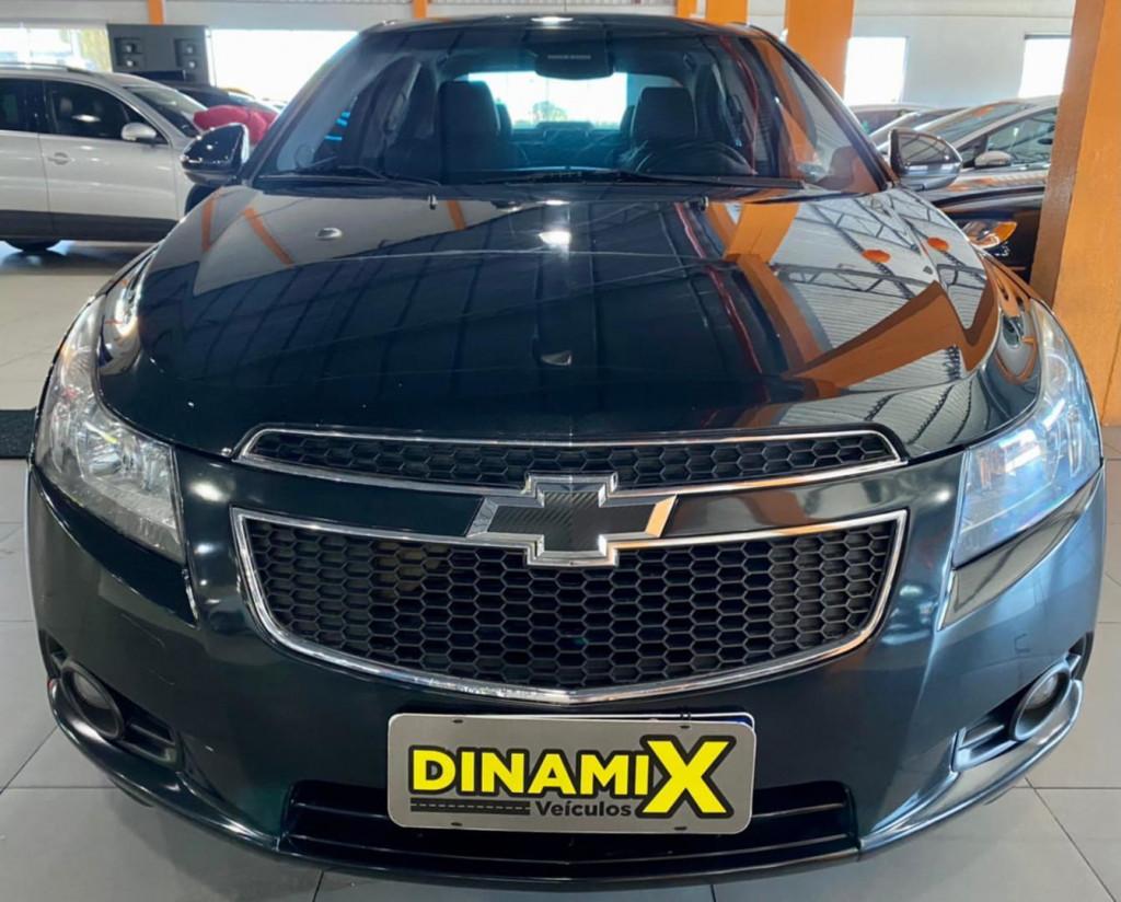 Imagem do veículo Chevrolet Cruze Lt 1.8 2014