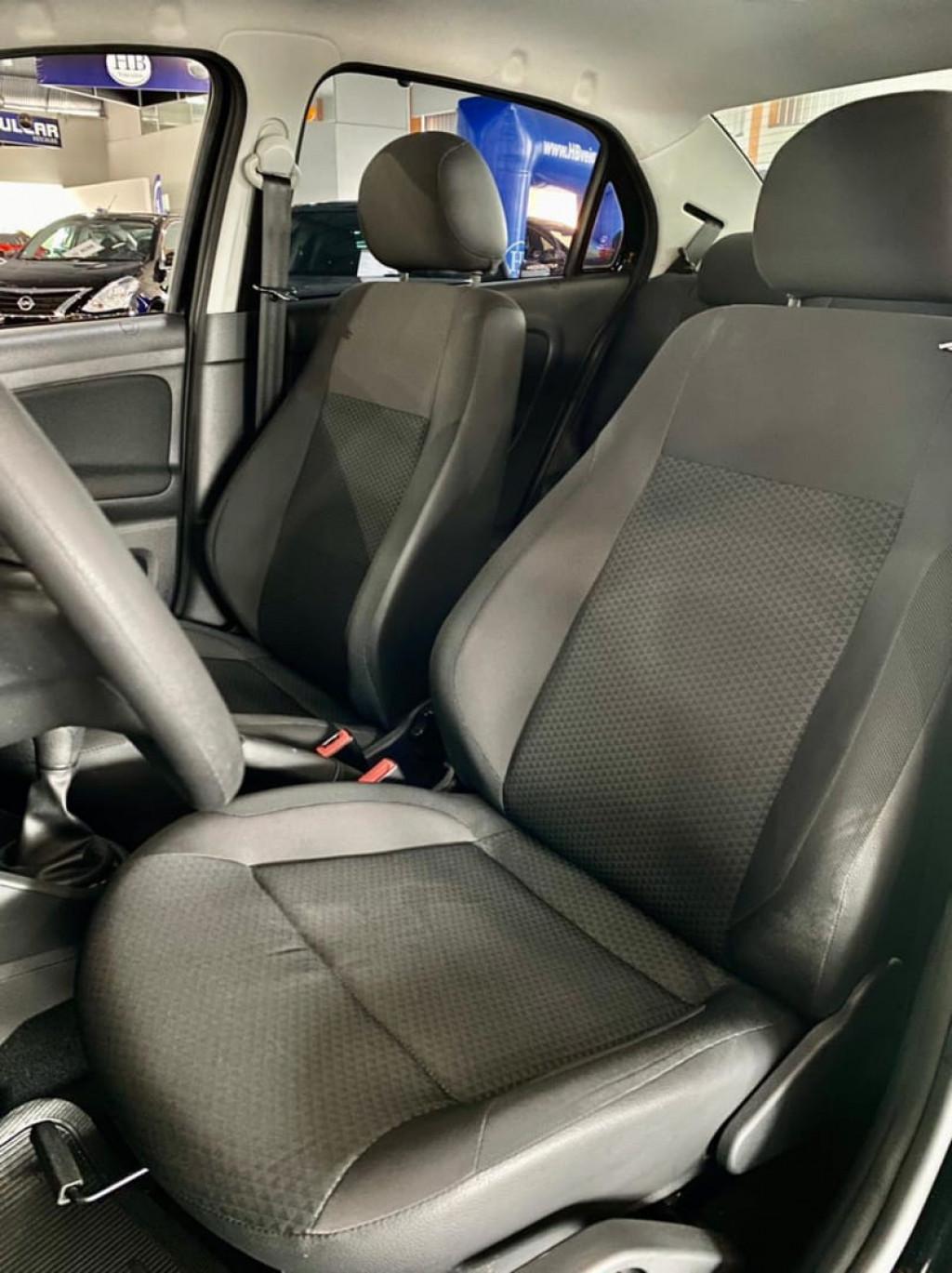 Imagem do veículo Volkswagen Novo Voyage 1.6 Confortline 2018