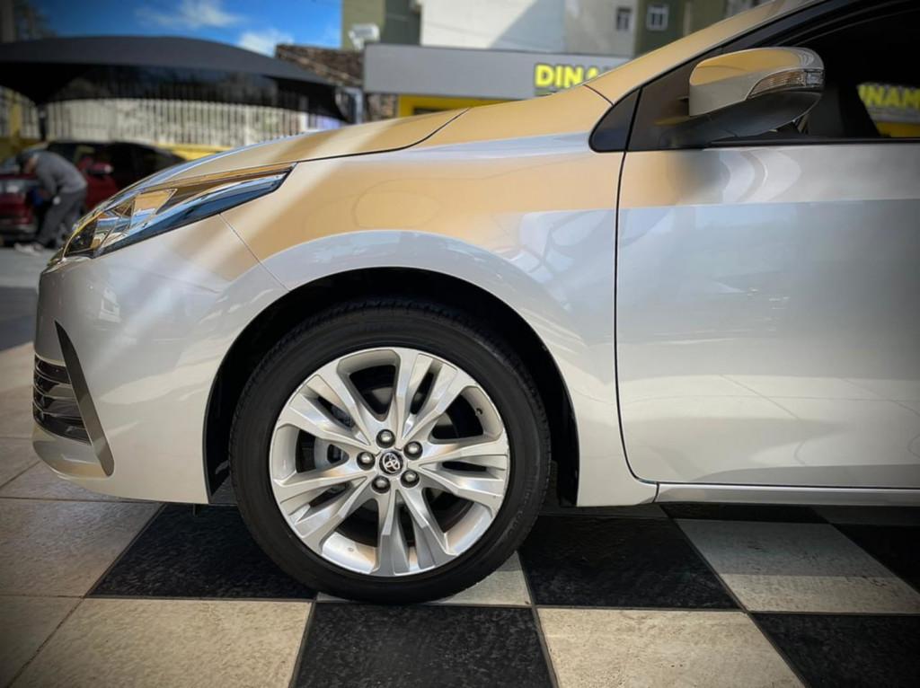 Imagem do veículo Toyota Corolla Xei 2.0 2018