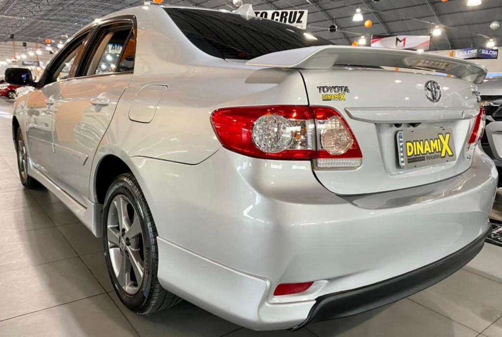 Imagem do veículo Toyota Corola Xrs 2.0 2013