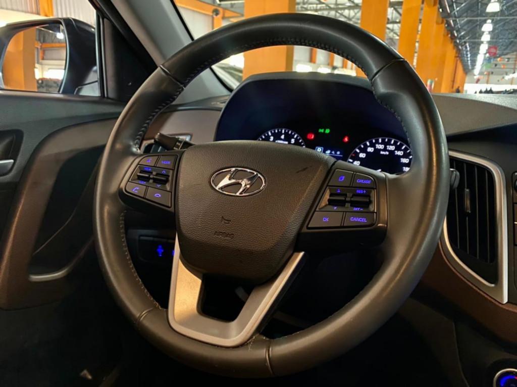 Imagem do veículo Hyundai Creta Prestige 2.0 At 2018