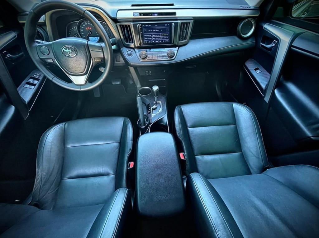 Imagem do veículo Toyota Rav4 2.5 4x4 2015