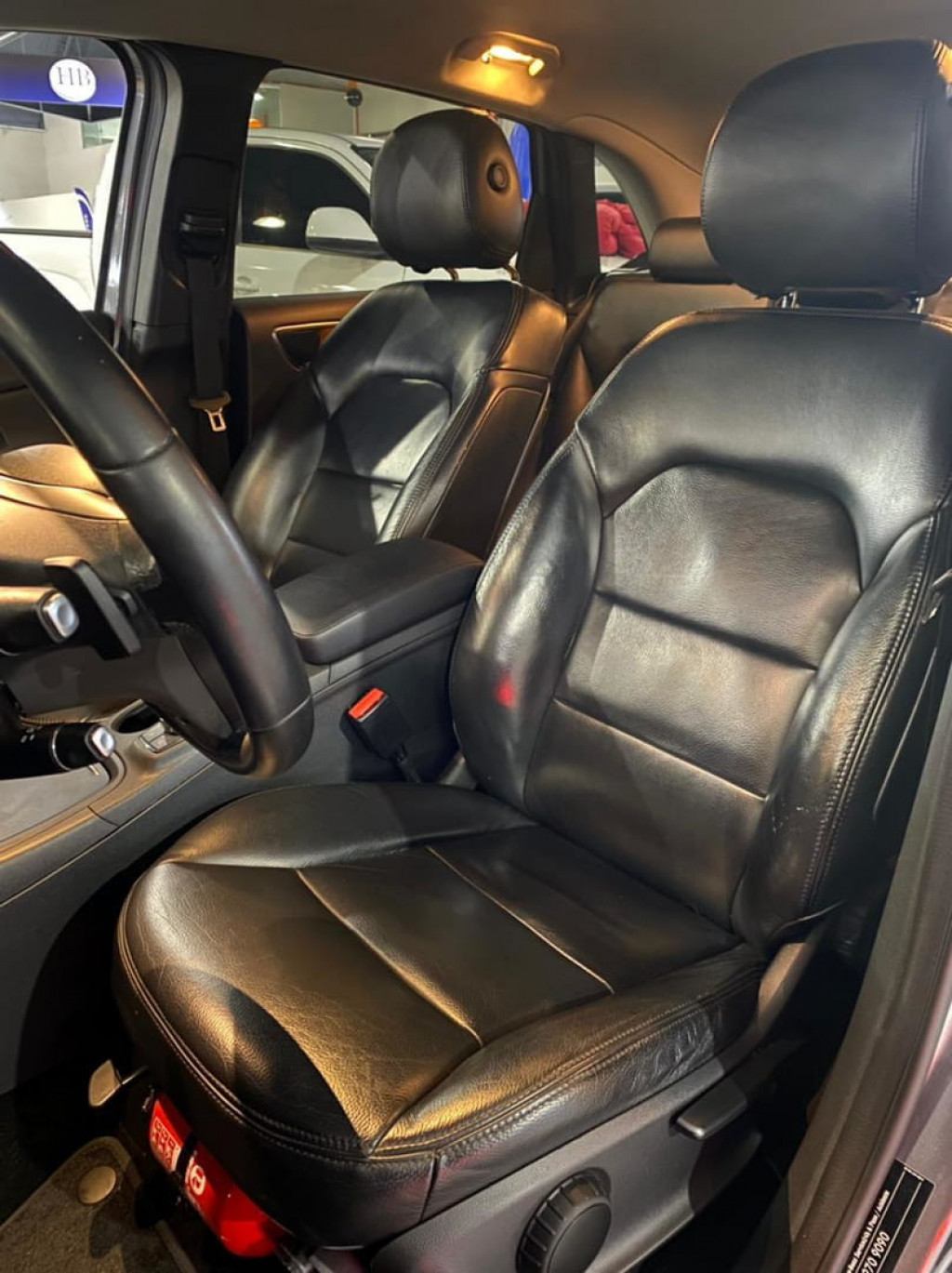 Imagem do veículo Mercedesbenz B200 1.6 Turbo 2013