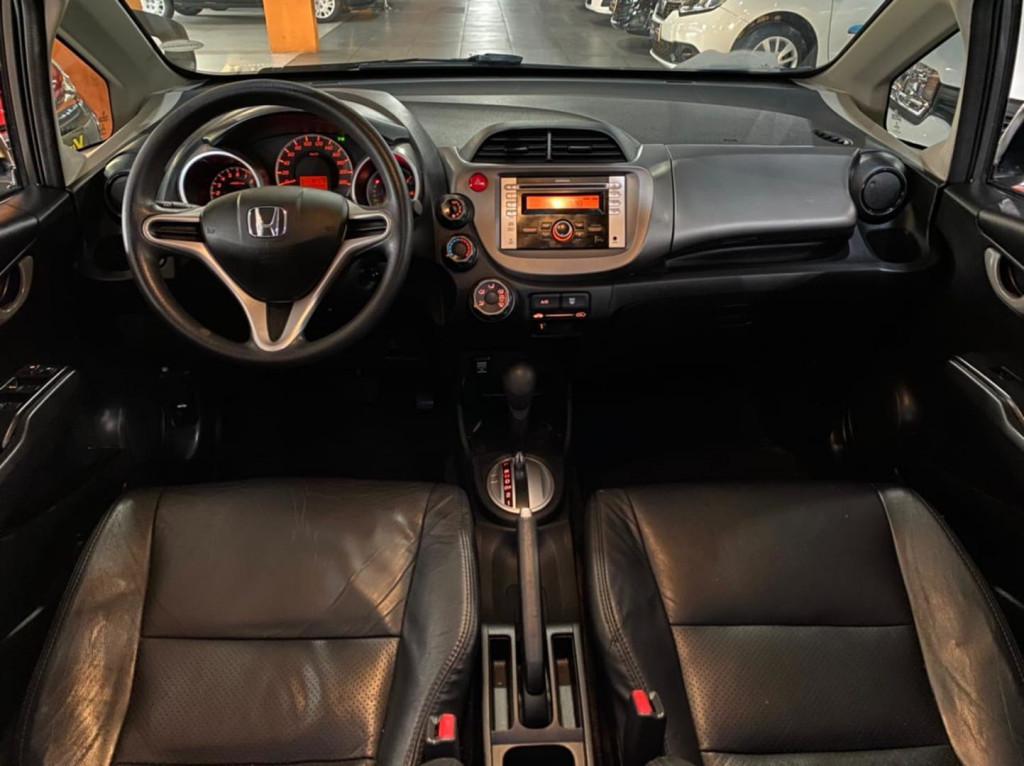 Imagem do veículo Honda Fit Cx 1.4 At 2014
