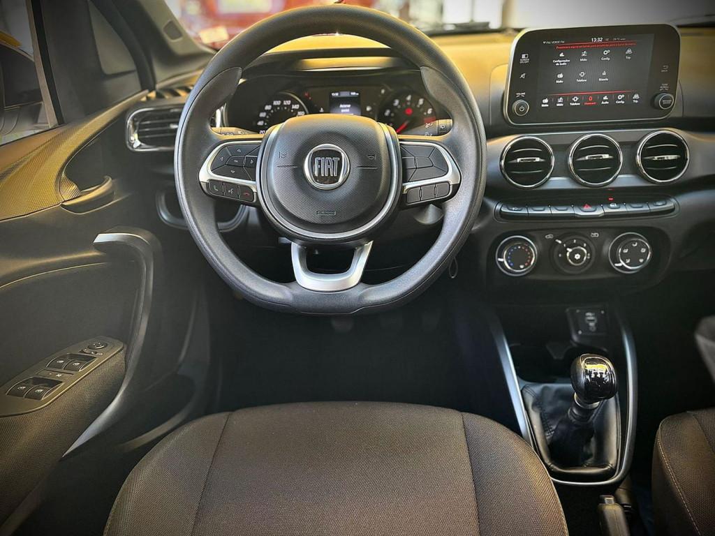 Imagem do veículo Fiat Argo Trekking 1.3 2020