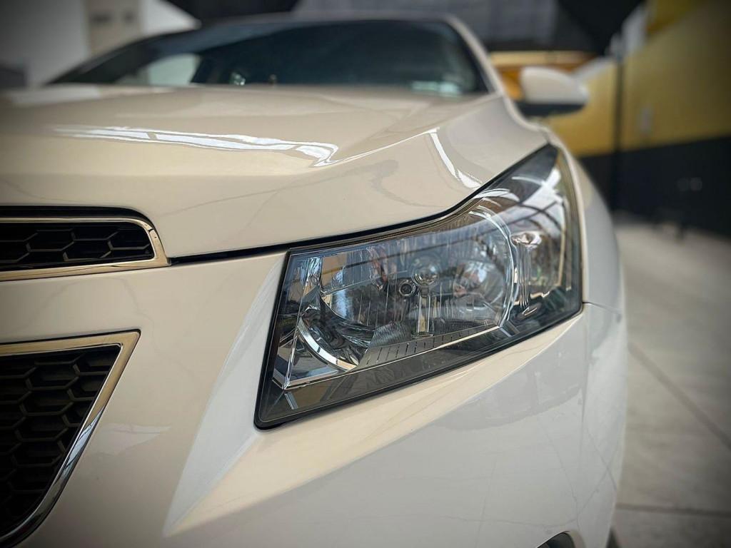 Imagem do veículo Chevrolet Cruze Lt Sedan