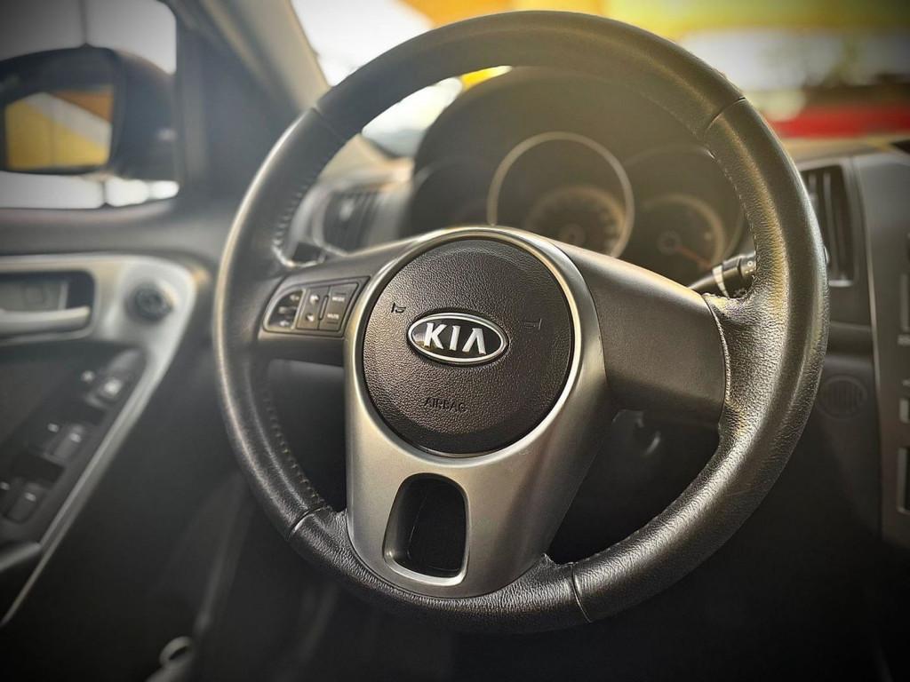 Imagem do veículo Kia Cerato 1.6 2011