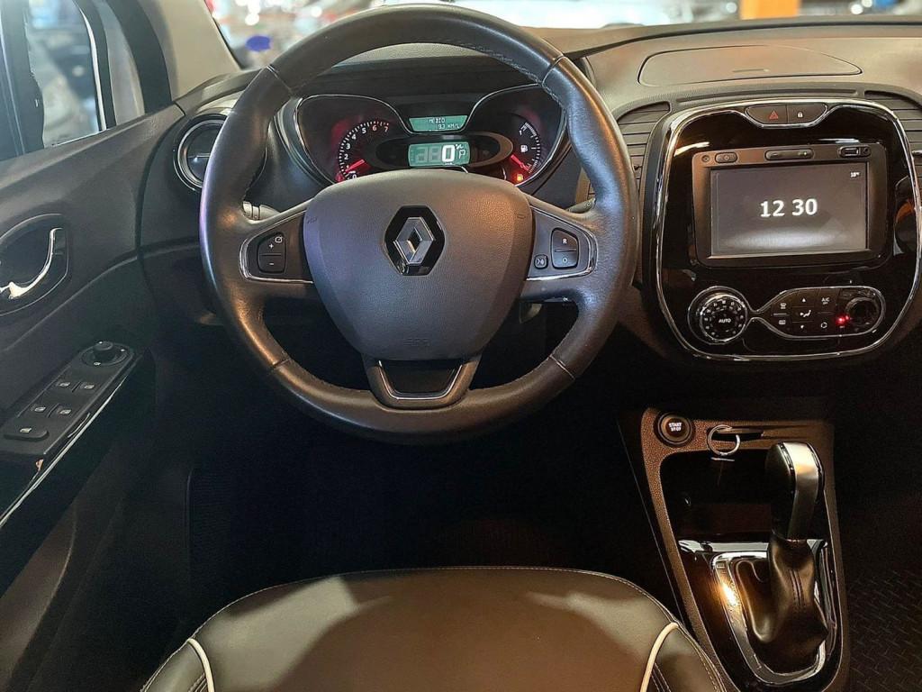Imagem do veículo Renault Captur Intense 2.0 2018