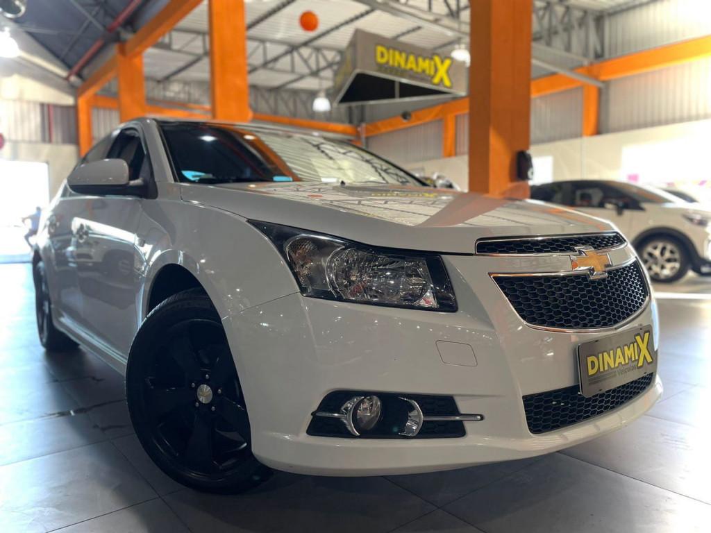 Chevrolet Cruze Lt Hb 1.8 2014
