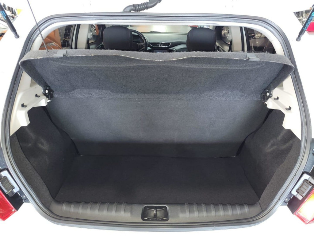 Imagem do veículo Chevrolet Onix Ltz 1.4 At 2016