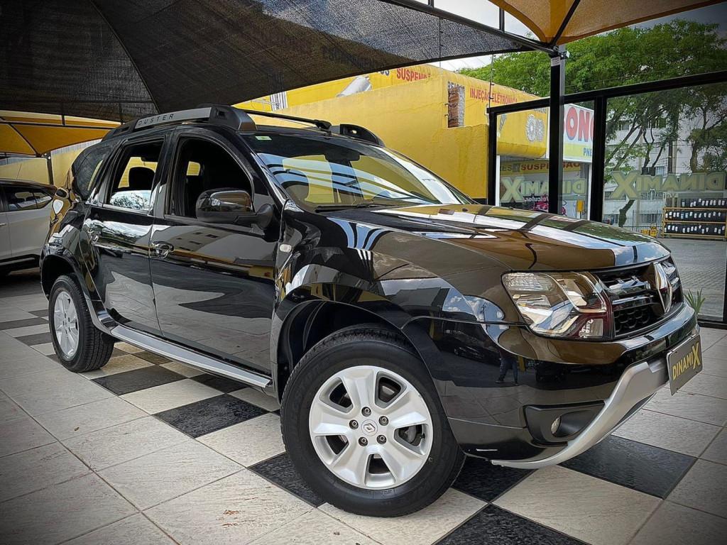 Renault Duster Dynamique 2.0 2016