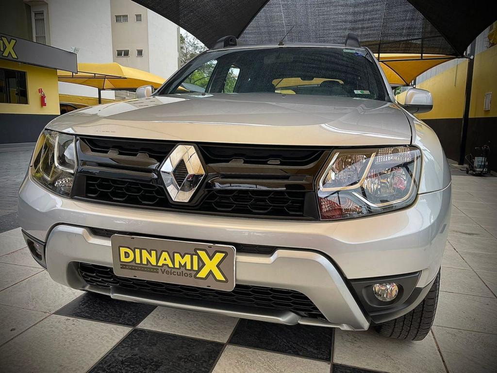 Imagem do veículo Renault Duster Dynamique 1.6 2019