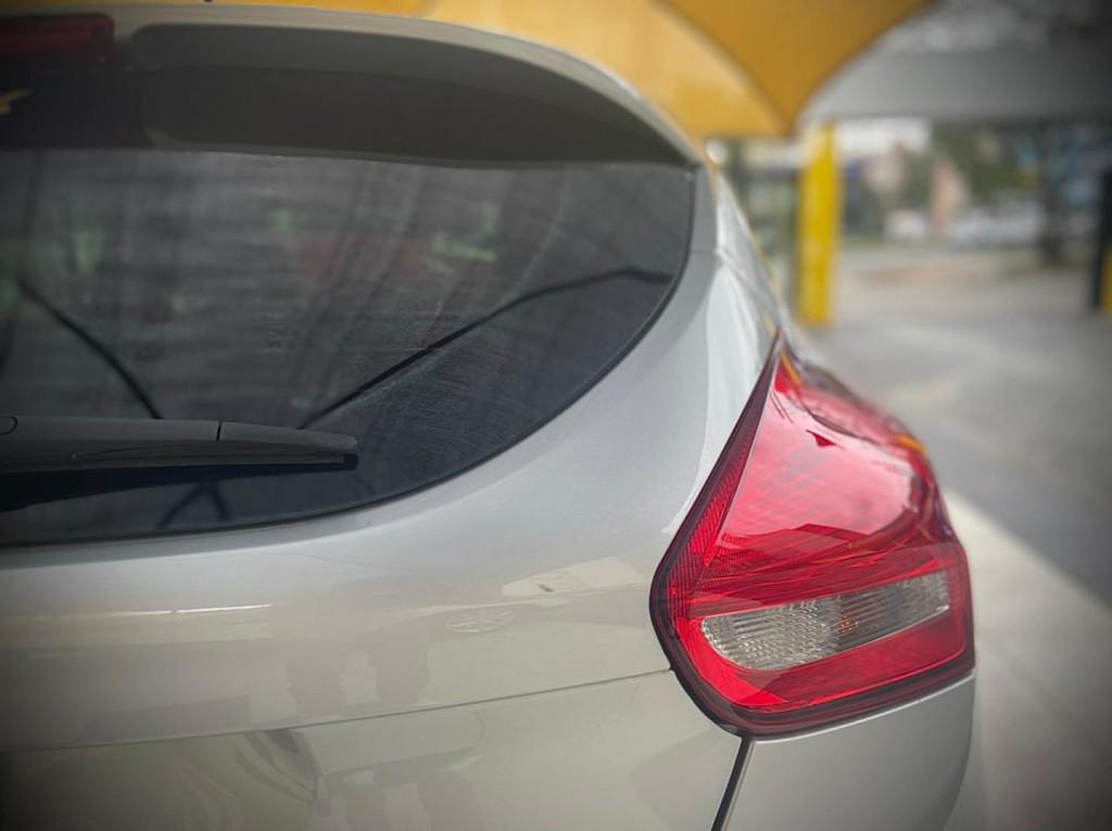 Imagem do veículo Ford Focus Se 2.0 At 2016