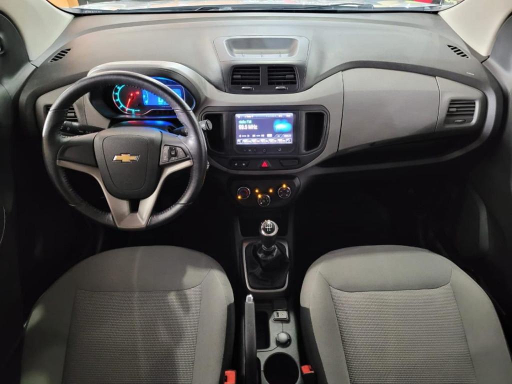 Imagem do veículo Chevrolet Spin Ltz 1.8 2016