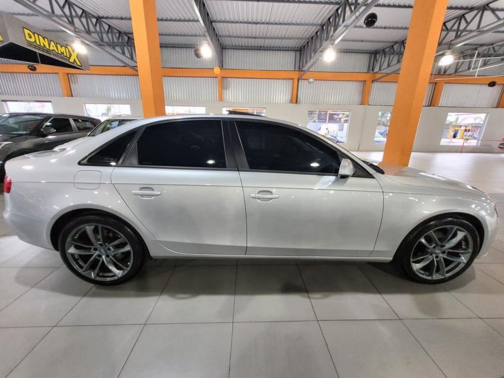 Imagem do veículo Audi A4 2.0 Tfsi 2011