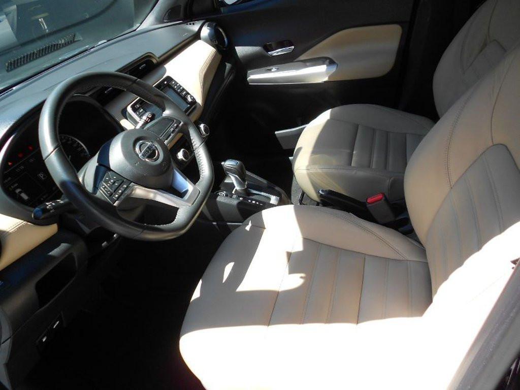 Imagem do veículo Nissan Kicks Sl 1.6 16v Flexstar 5p Aut. - Preto - 2017