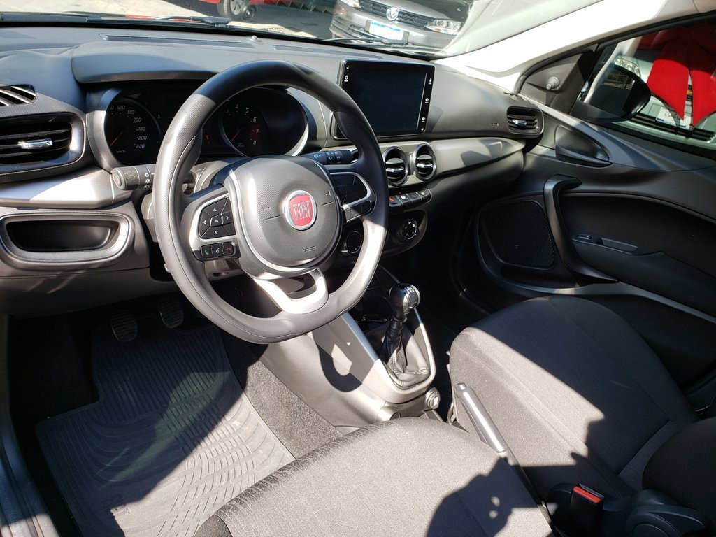 Imagem do veículo Fiat Argo Drive 1.0 6v Flex
