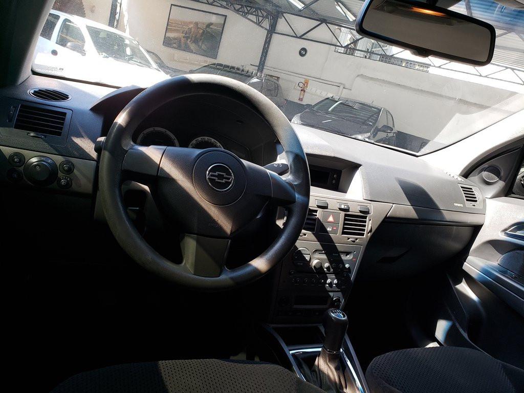Imagem do veículo Chevrolet Vectra Gt 2.0 Mpfi 8v Flexpower Mec.