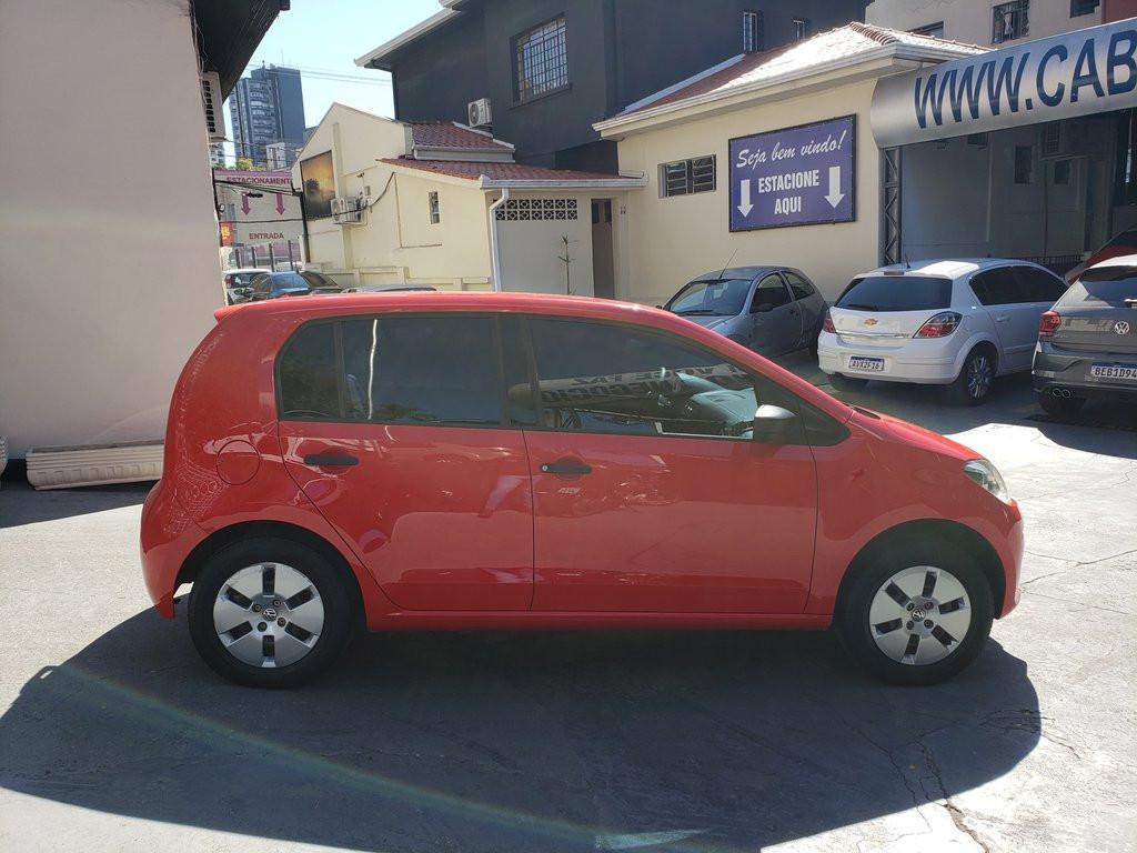 Imagem do veículo Volkswagen Up! Take 1.0 Total Flex 12v 5p