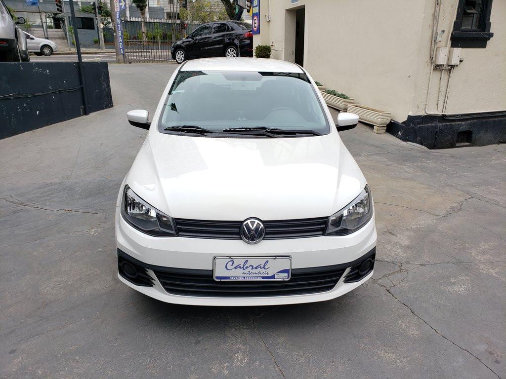Imagem do veículo Volkswagen Gol Trendline 1.0 T.flex 12v 5p