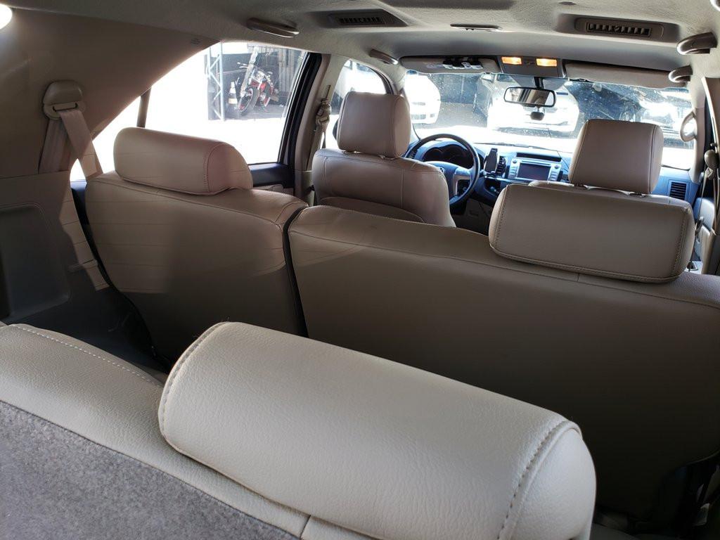 Imagem do veículo Toyota Hilux SW4 SRV D4-D 4x4 3.0 TDI Dies. Aut