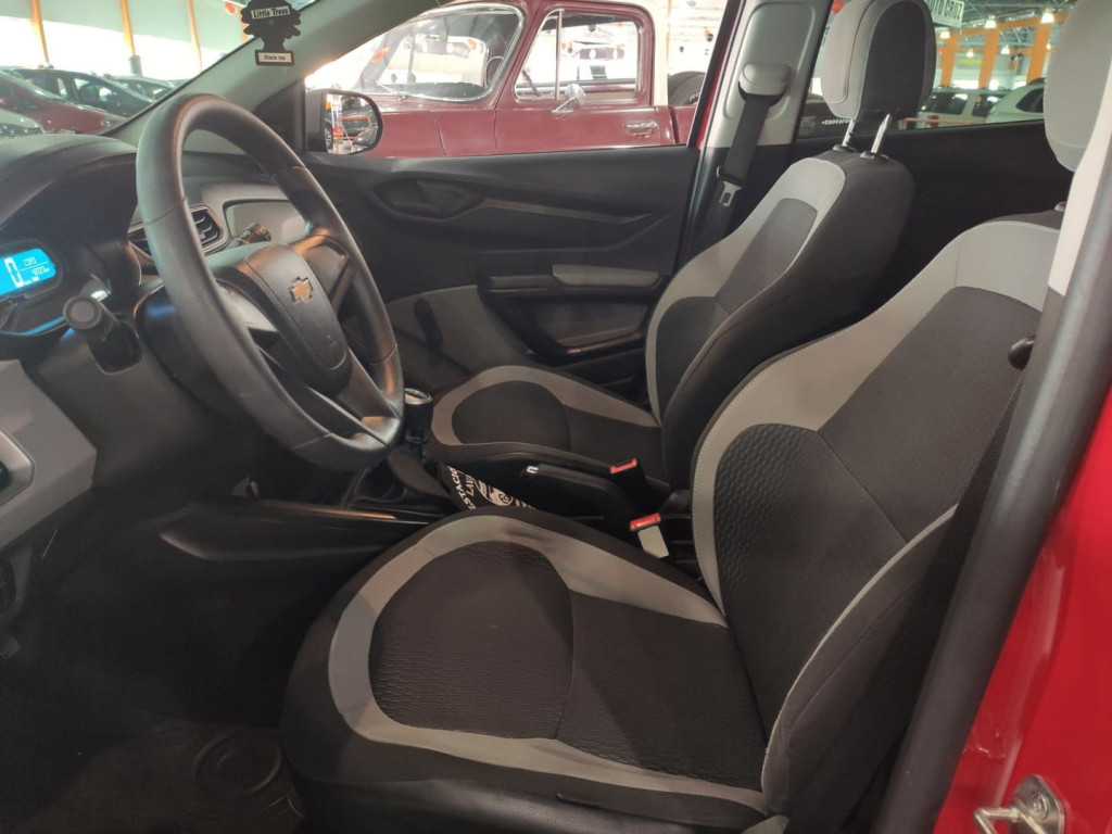Imagem do veículo Chevrolet Chevroletonix 1.0mt Ls