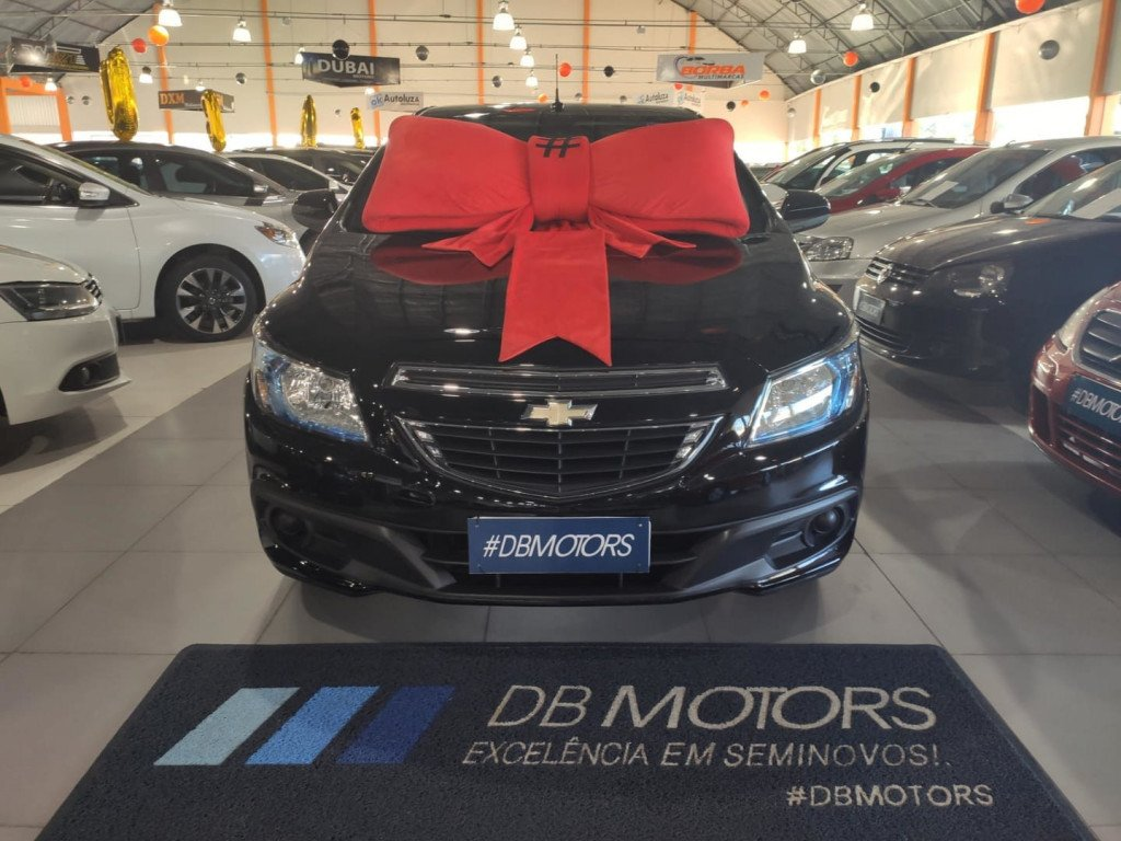 Chevrolet Chevroletonix 1.4mt Lt