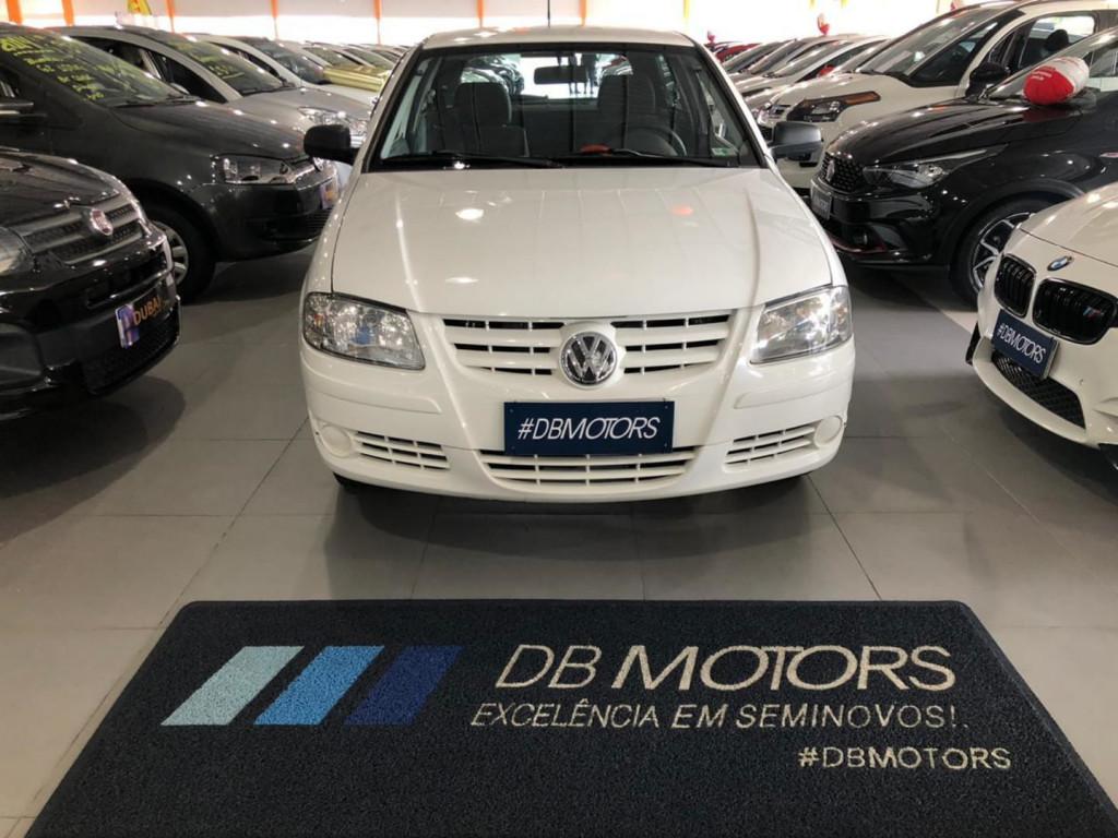 Imagem do veículo Volkswagen Gol 1.0 Giv