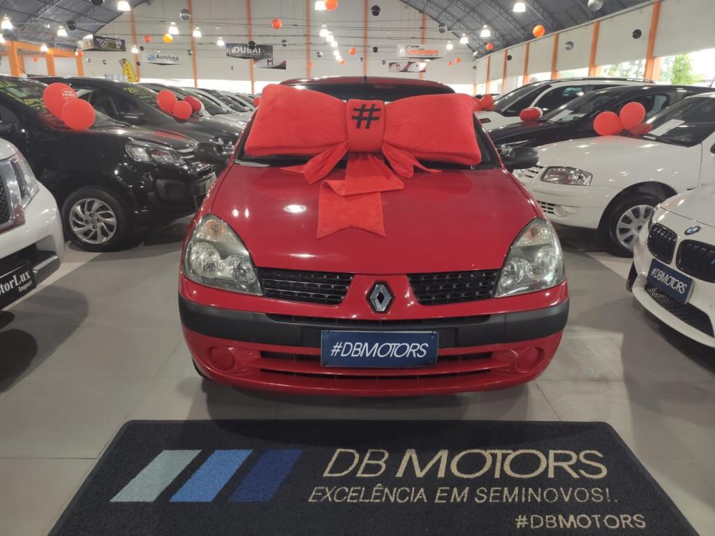 Renault Clio Expression 1.0 16v