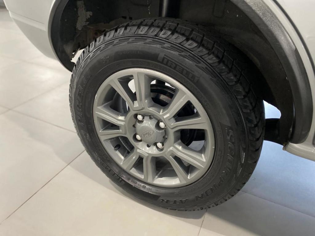 Imagem do veículo Ford Ecosport Fsl1.6flex