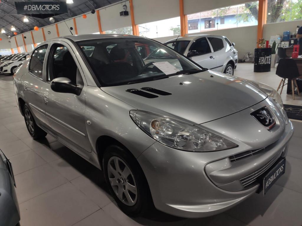 Imagem do veículo Peugeot 207 Sedan Passion Xr 1.4 8v Flex 4p