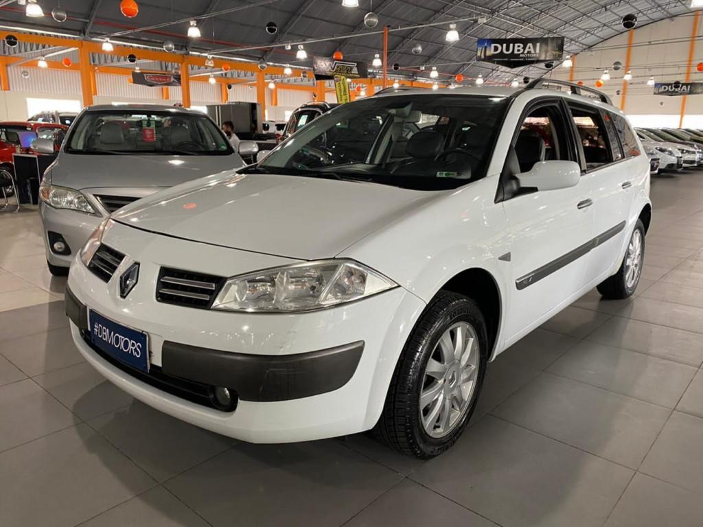 Imagem do veículo Renault Meganegt Dyn 16