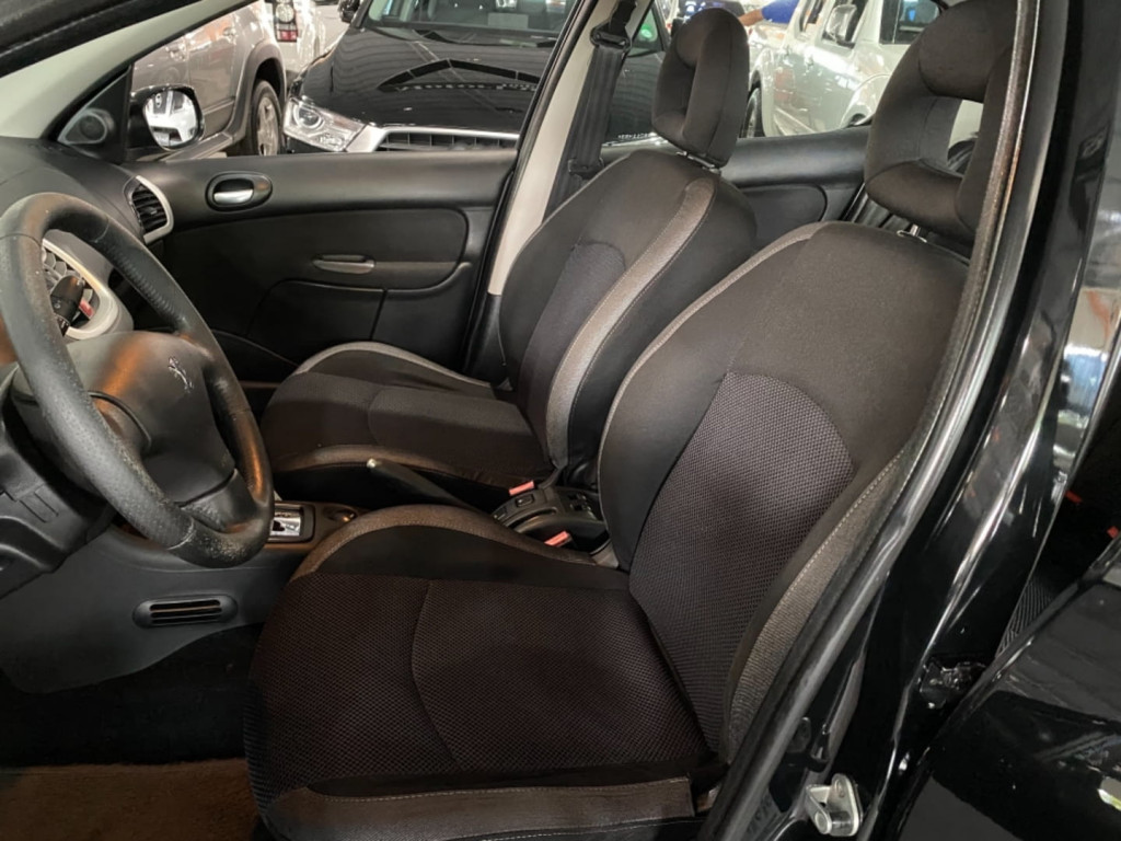 Imagem do veículo Peugeot 207passion Xs A