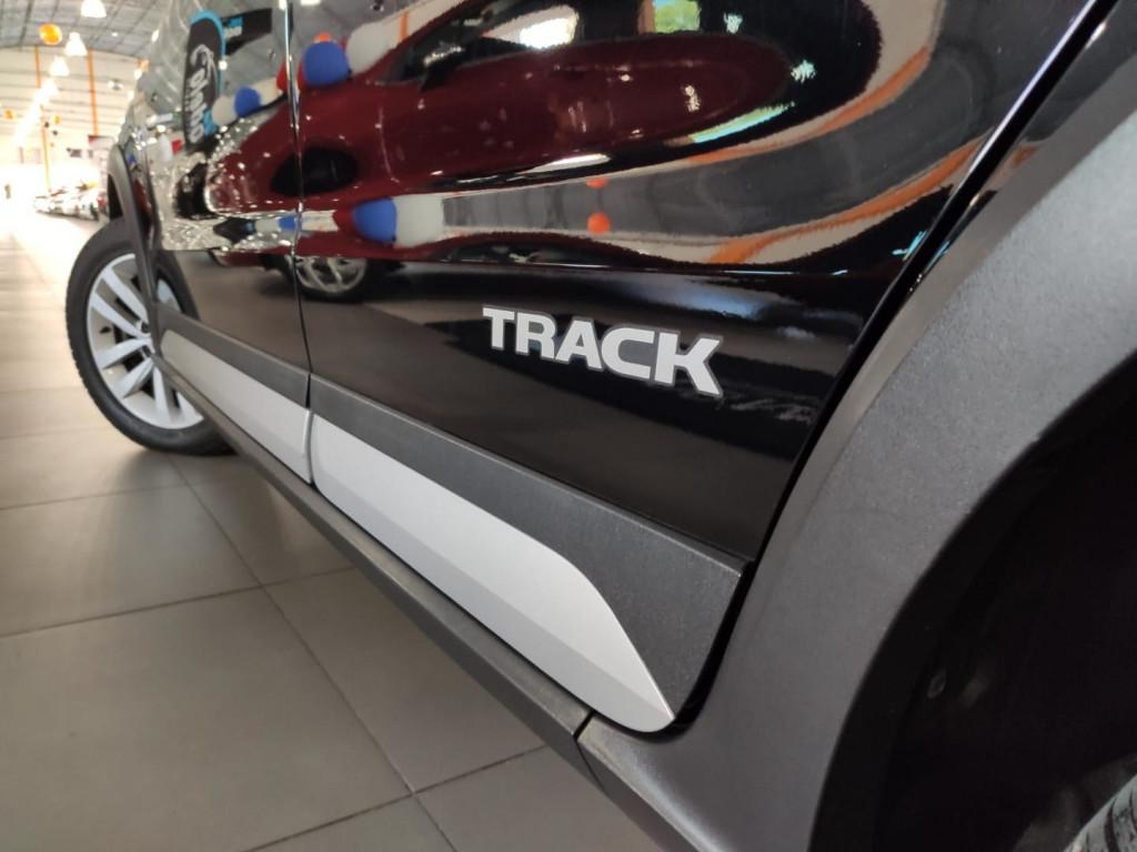 Imagem do veículo Volkswagen Novo Fox Track Me