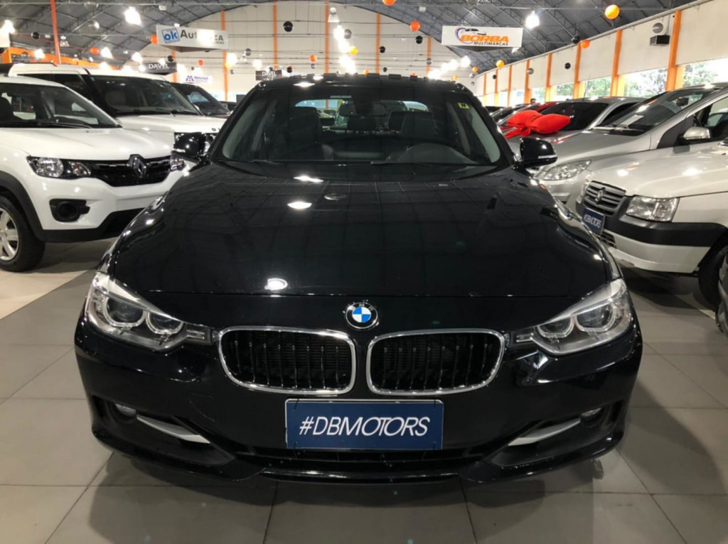 Bmw 328i Active Flex