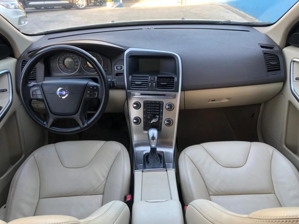 Imagem do veículo Volvo Xc60 2.0 T5 Comf