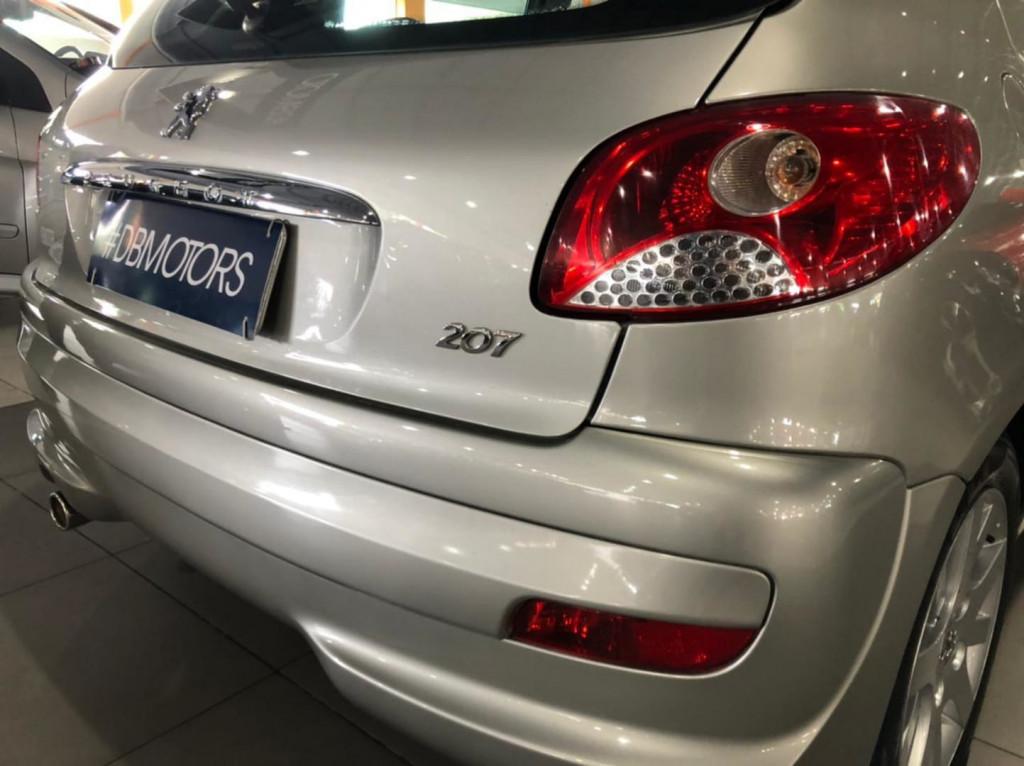 Imagem do veículo Peugeot 207 Hb Xrs 1.4