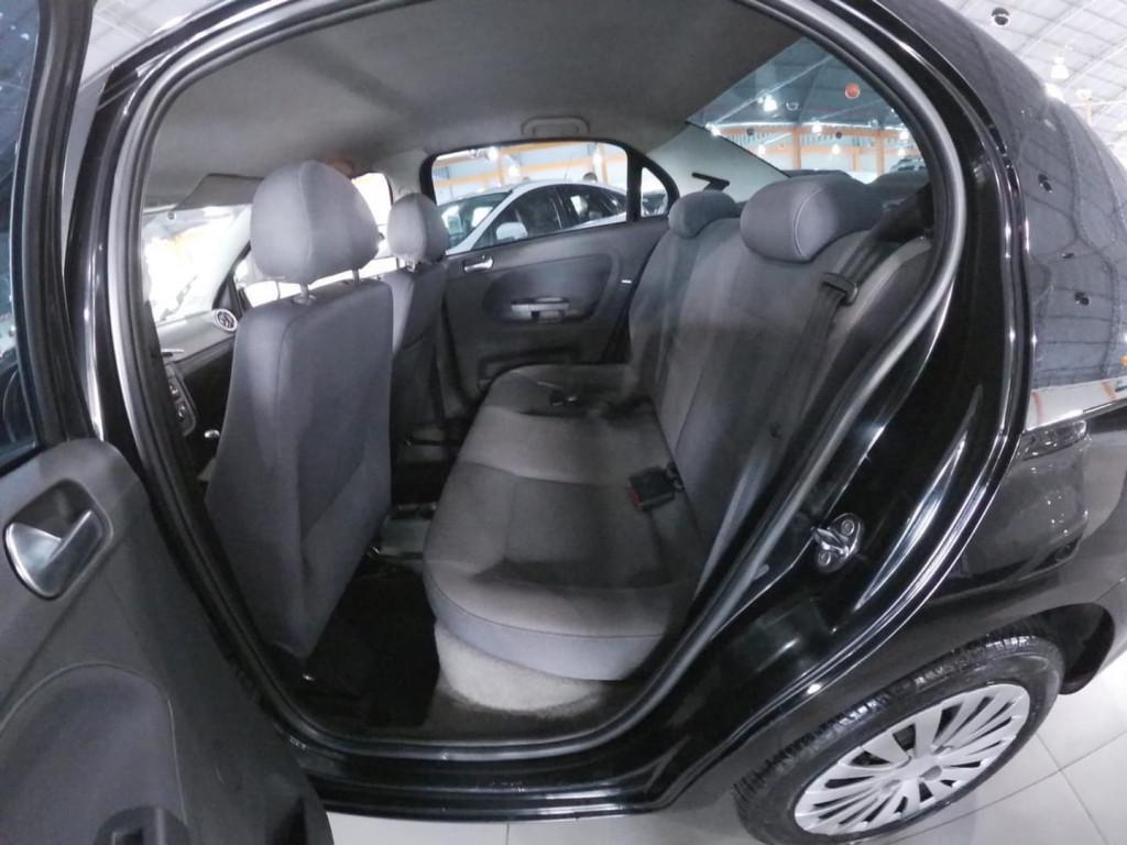 Imagem do veículo Volkswagen Voyage 1.6 Comfortl