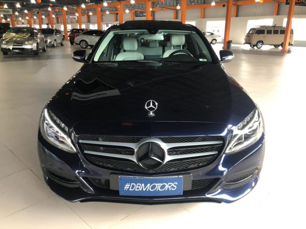Mercedesbenz C200