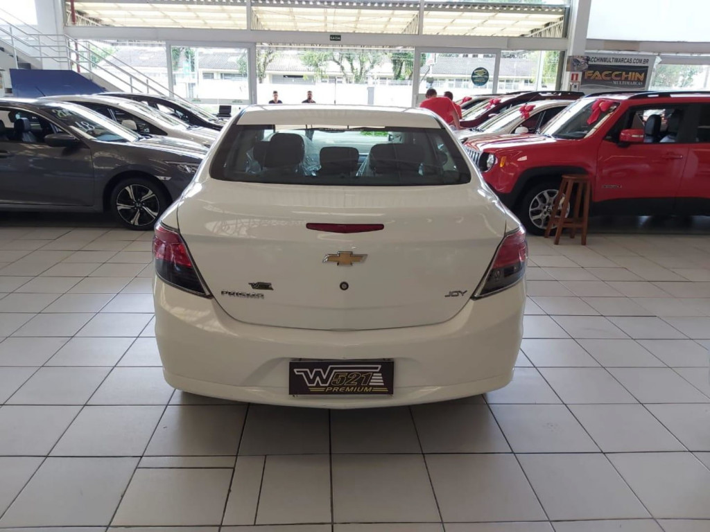Imagem do veículo Chevrolet Prisma 1.0 Joy