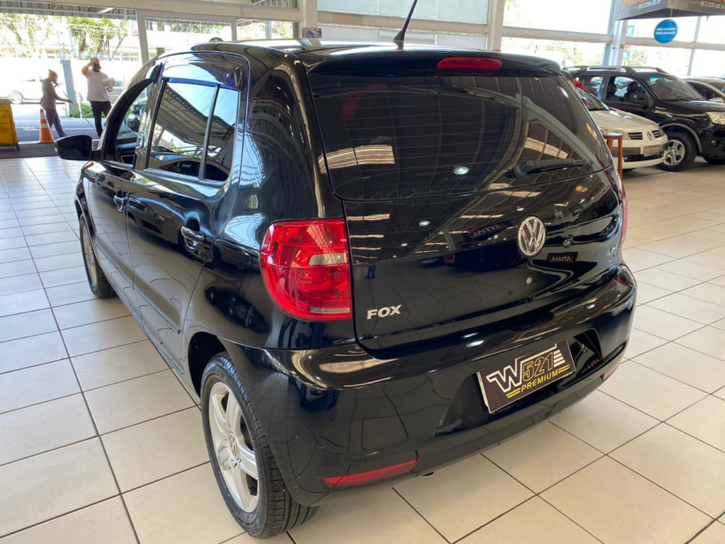 Imagem do veículo Volkswagen Fox 1.6 Gii