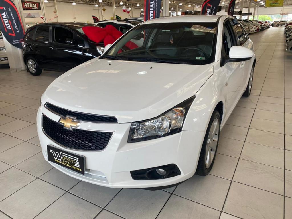 Chevrolet Cruze Lt Nb