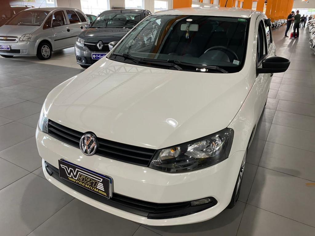 Volkswagen Gol 1.0 Mi Specialger.iii 4p