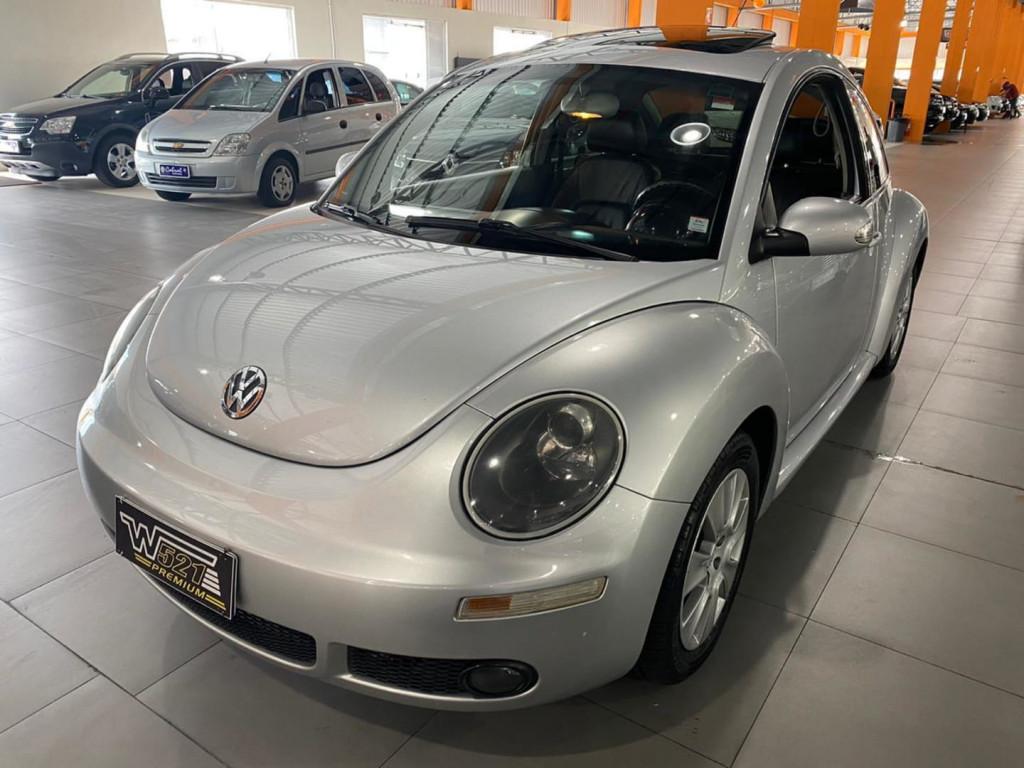 Volkswagen New Beetle 2.0aut. 2p