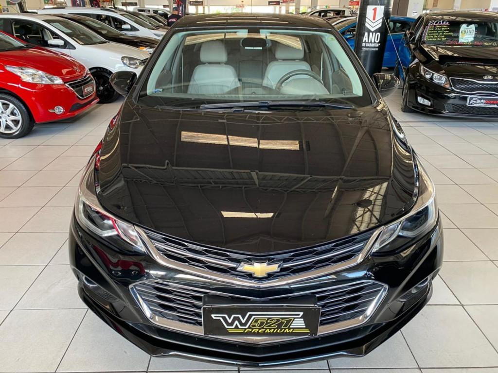 Imagem do veículo Chevrolet Cruze Ltz 1.4 16v Turbo Flex 4p Aut