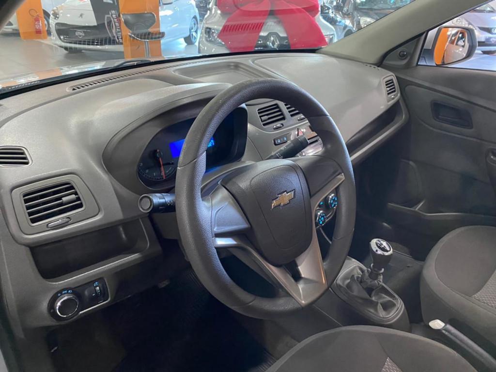 Imagem do veículo Chevrolet Cobalt 1.4 Lt Flex