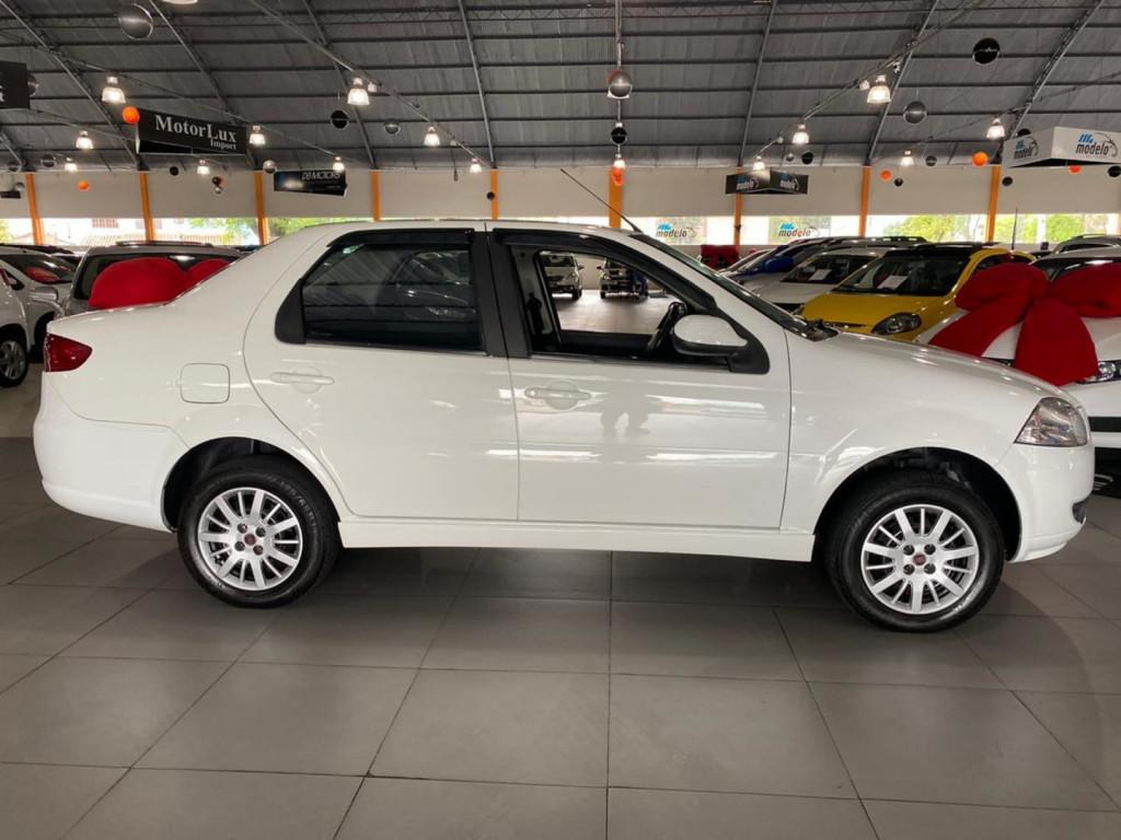 Imagem do veículo Fiat Siena El 1.0 8v Flex Mec.