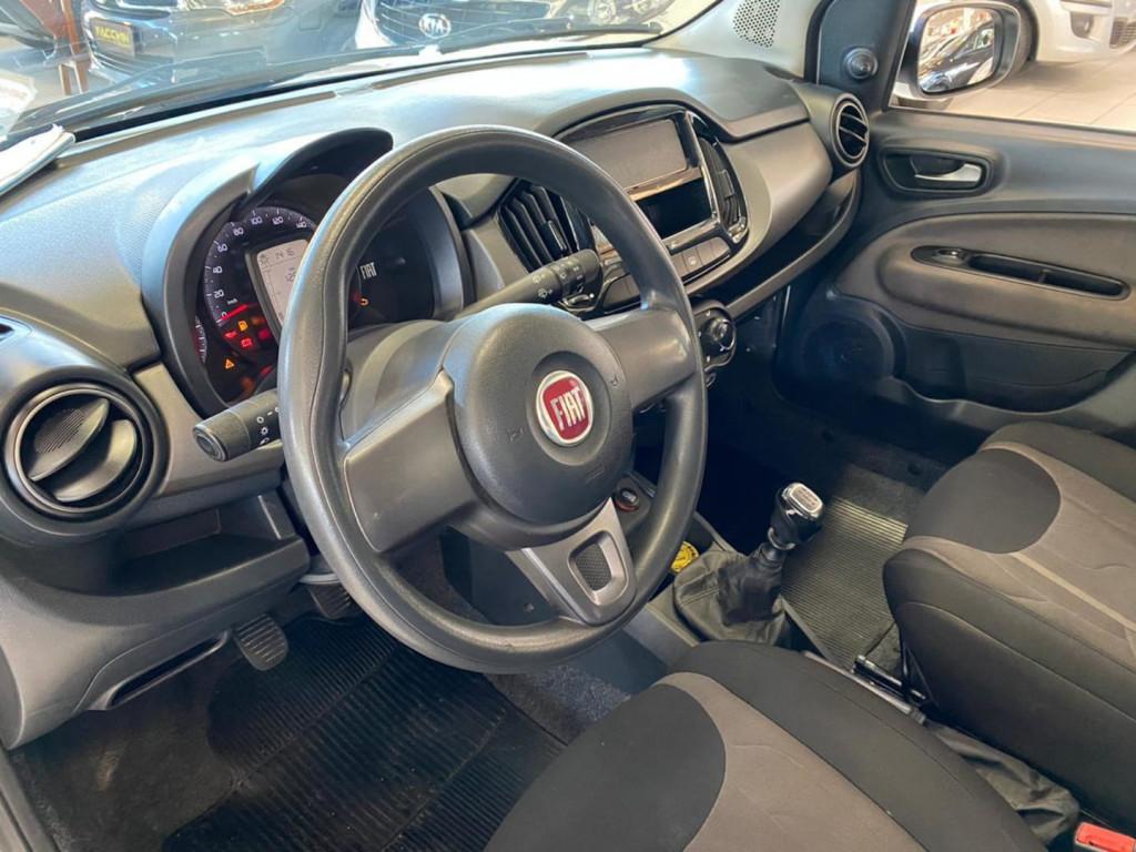 Imagem do veículo Fiat Uno Way 1.0 8v Flex 4p Mec.